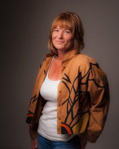 Tina Hyde